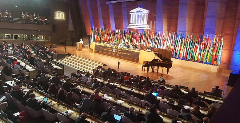 39 CG UNESCO2 30.10.2017