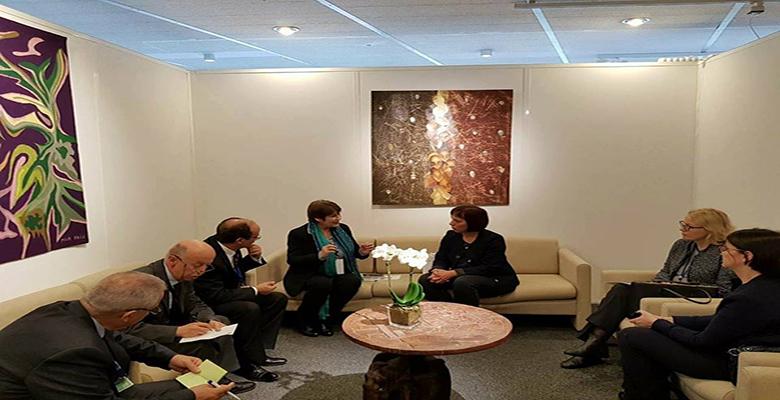 rencontre ministre estonie 02.11.2017